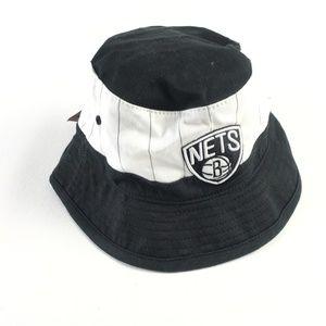 NBA Brooklyn Nets Bucket Hat X9216315